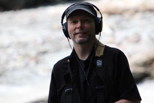 Ken Webster @ Backbeat Music Academy