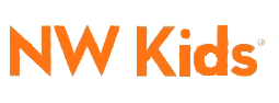 NW Kids logo transparent